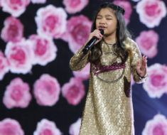 Angelica Hale America's Got Talent Finals Symphony