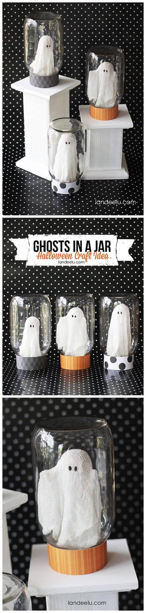 The Best Do It Yourself Halloween Decorations Spooktacular