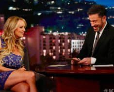 Stormy Daniels Donald Trump Affair Interview